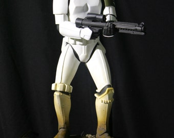 Star wars Stormtrooper  1/4 painted kit