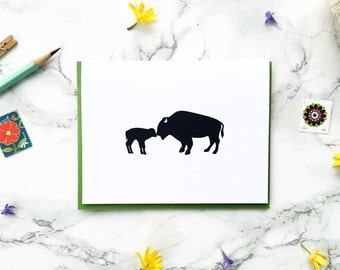 buffalo mothers day card // buffalo ny mother's day card // mothers day greeting cards // mothers day card // happy mothers day