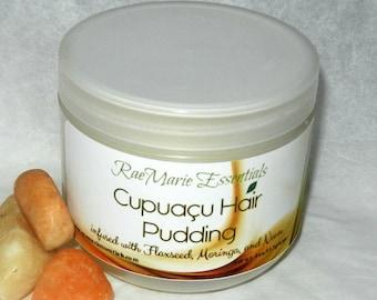 Cupuaçu Hair Pudding