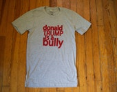 DONALD TRUMP is a BULLY /...