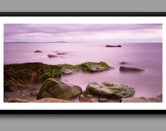 Acadia National Park Photography, Sunrise in Acadia, Maine Photography, Landscape, Sunrise Maine