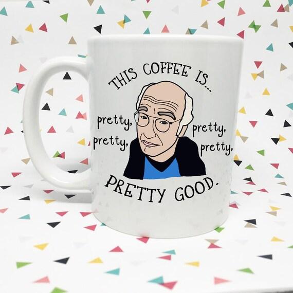 Larry David Pretty Goo...