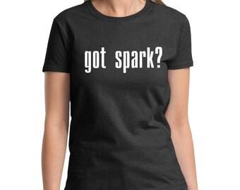 AdvoCare - Got Spark? T-Shirt