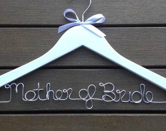 Mother of the Bride/Mother of Groom -Bridal/Wedding Coat Hanger