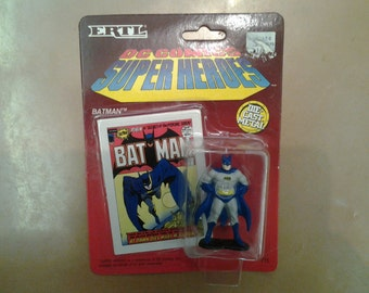 Ertl DC Comics Super Heroes Batman Figurine