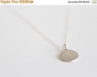 ON SALE ANOTHER Love. Silver necklace 925