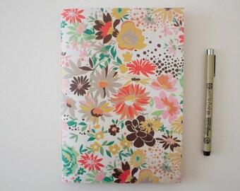 travel journal, blank journal, writing journal, sketchbook journal, small sketchbook, notebook journal, prayer journal, lined journal, cute