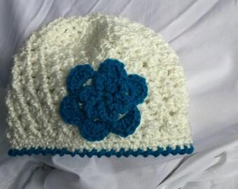 Ladies Beanie Hat
