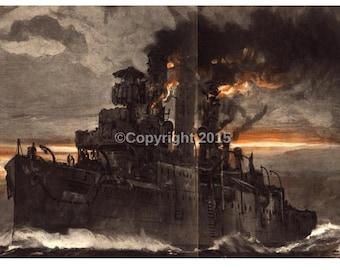 war illustration-a4