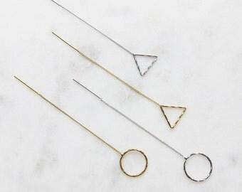 GOLDEN earring forms