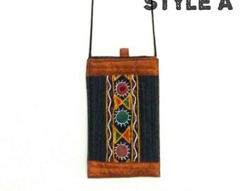 Mobile purse