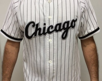 Chicago White Sox Frank Thomas #35 MLB Jersey