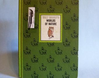 Walt Disney's Worlds Of Nature 1965
