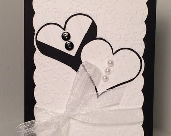 wedding bridal shower card