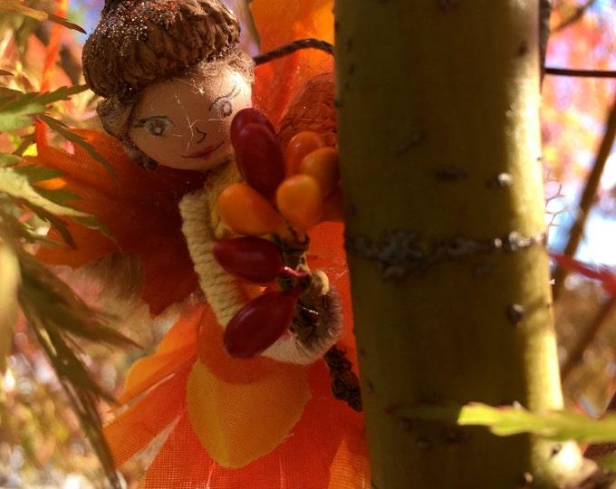 Foliage Fairies (Examples)