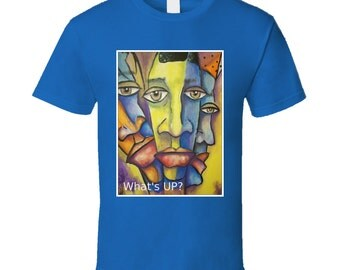 What's Up? T Shirt
