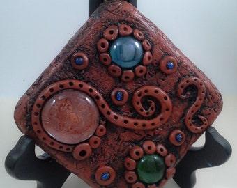 OOAK  Clay Creation