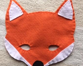 Little Fox Costume