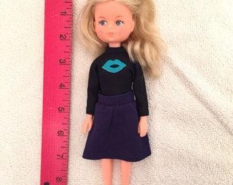 Little Vintage U.D. CO. INC. Doll