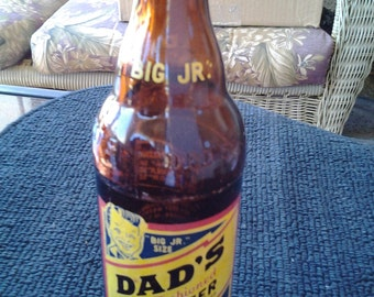 Dad's  Root Beer 1949  10 oz.