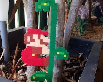 Mario Perler Bead (Pot Plant)