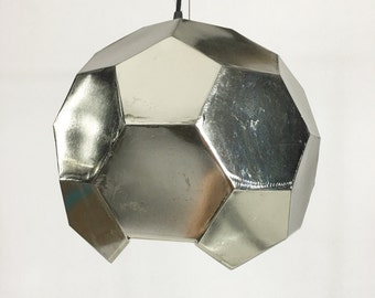 Vintage Pendant Lighting, Contemporary Lighting, Mid Century Modern Lighting, Ceiling Light, Hanging Ceiling Light, Modern Lamp