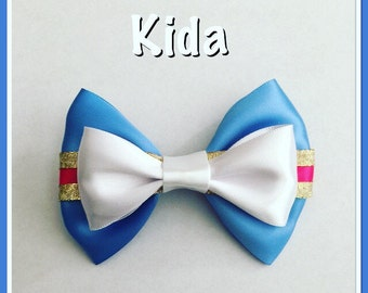 Kida hair bow
