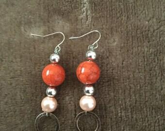 Corral Earrings
