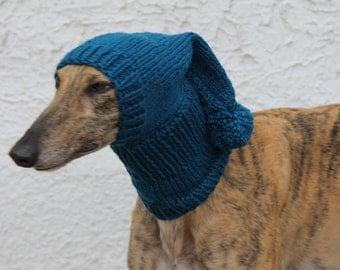 Greyhound hat, Greyhound - Galgo - Sighthound hat, greyhound hat,