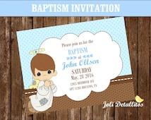 precious moments invitation