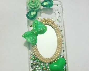 Samsung S7 bling phone case READY TO SHIP
