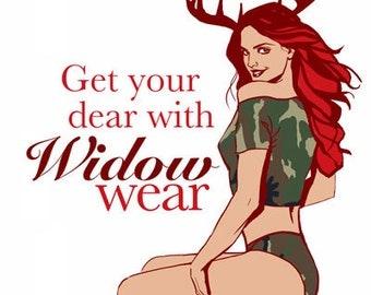 Widow Wear