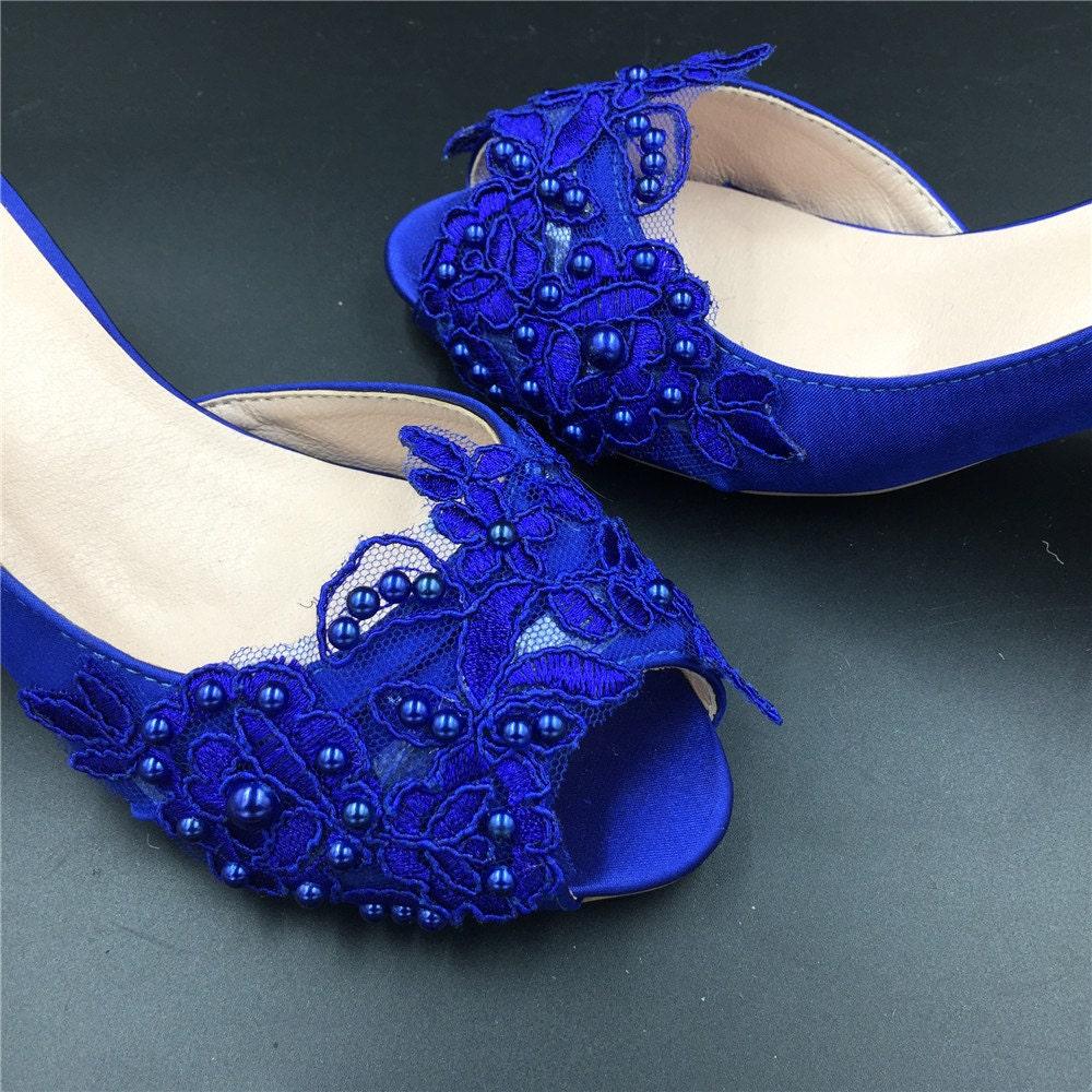 Peep Toe Schuhe #2 - Weddbook