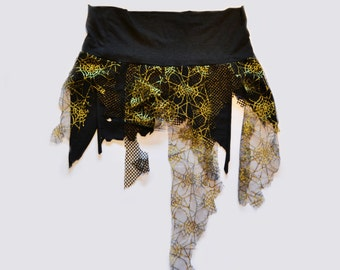 Tribal Fusion training skirt