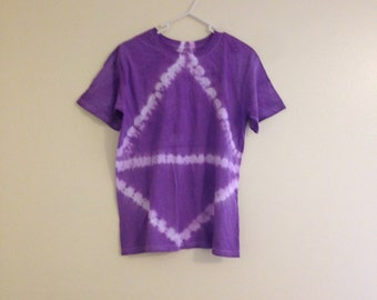 Teens Tie & Dye T-Shirts
