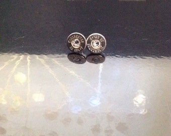 Winchester 38 Special Earrings