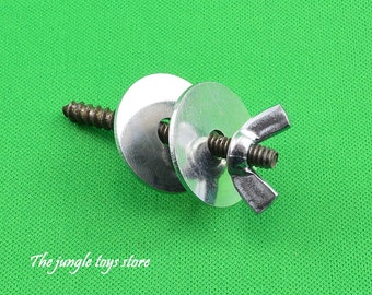 Nuts And Bolts Toys Etsy