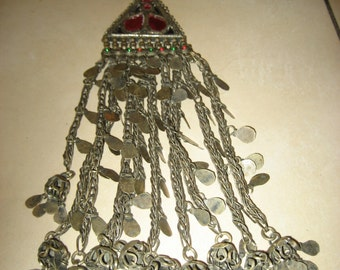 Moroccan Fibula