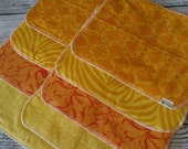 Sunny Standard roll of Unpaper Towels.
