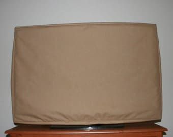 TV Cover - 37 Inch Screen TV