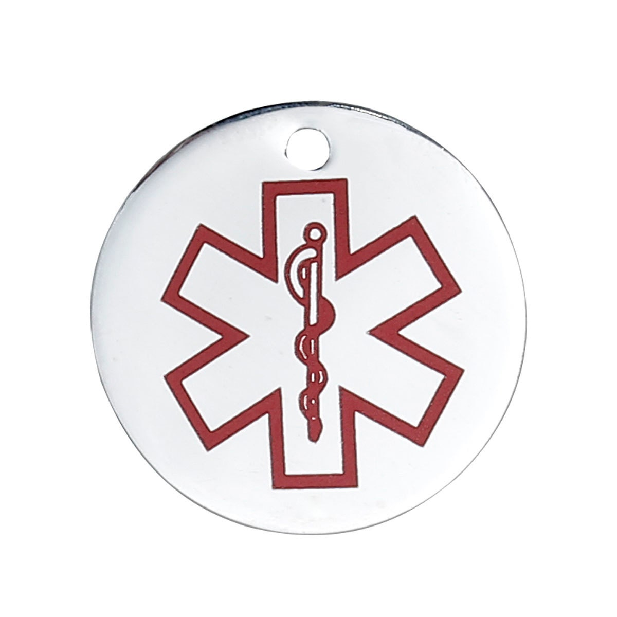 2 caduceus medical symbol stainless steel charms nurse charm 425 biocorpaavc