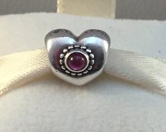 Pandora Treasured Heart
