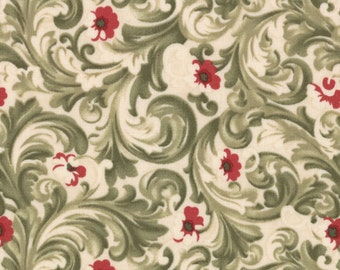Sentiments by 3 Sisters (4086-11) Quilting Fabric by the 1/2 Yard