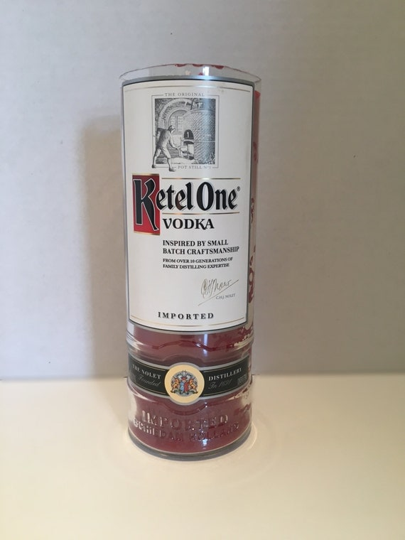 Ketel One Candle w/citronella
