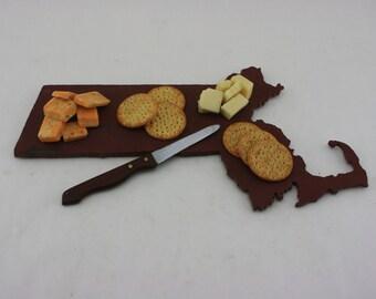 Massachusetts Slate Cutting Board/ Cheeseboard/ Serving Tray