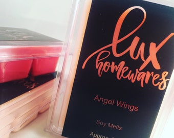 Gorgeous Triple Scented - Soy Wax Melts