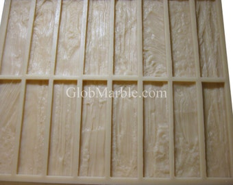 Antique Wood Stone Mold BS 811.