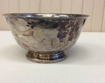 "6"" Paul Revere Reproduction Bowl by Oneida"