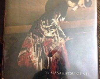 Kabuki by Masakatsu Gunji