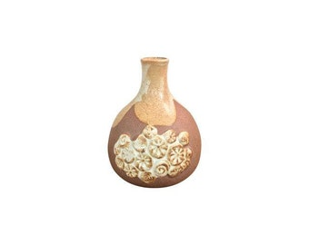 Japanese Ceramic Vase by Takahashi
